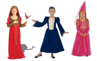 Costumes fête de fin d'année