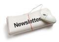 Nouvelle Rubrique: Newsletter