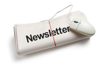 New rubric: Newsletter
