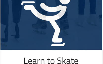 Learn to Skate – Tuesday 13.2.-Friday 16.2.